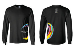 Long Sleeve Shirt - $15